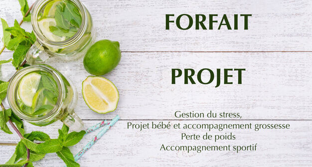 Forfaits, Projets